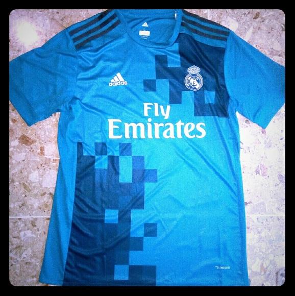 Real Madrid Cristiano Ronaldo Soccer Jersey ae13ac2a0